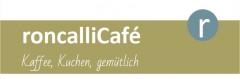 roncalliCafé - Kaffee, Kuchen, gemütlich